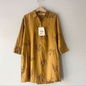 Bobo Choses Bird Print Dress
